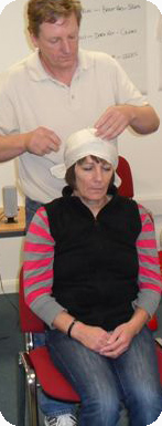 first aid training in the workplace